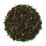 Чай Органичен Даржелинг (цели листа)